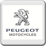 Peugeot Motorroller